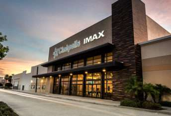 Cinepolis Polk County