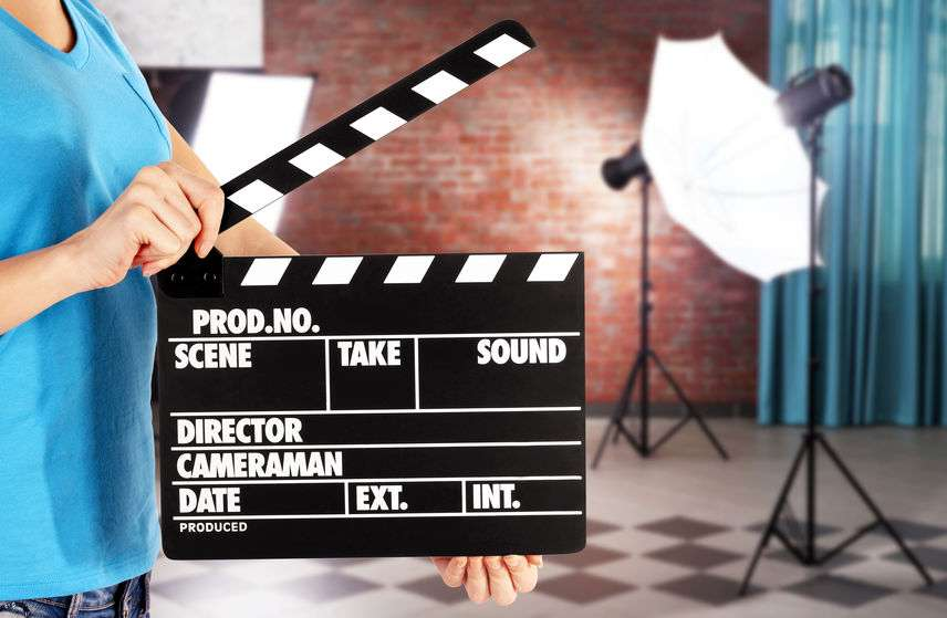 Audio video jobs