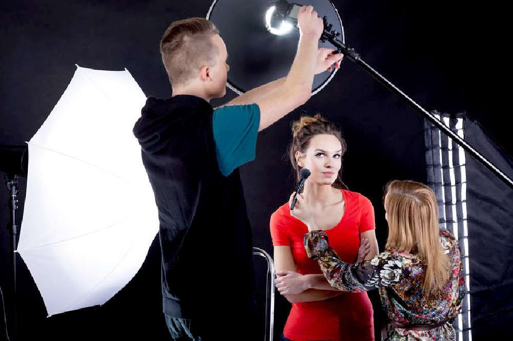 fashion photographer jobs